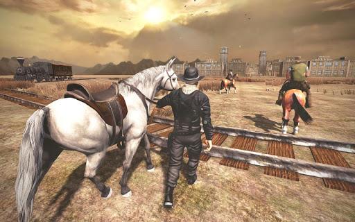 Survivor of Wild West 1.2.0 screenshots 5