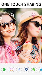 Sweet Snap Camera Mod Apk–Live Face Camera (Premium) 8