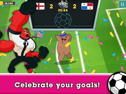 Toon Cup 2020 - Cartoon Network's Football Game 3.13.15 Screenshots 15