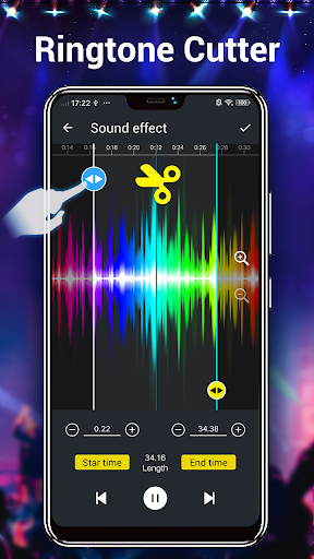 Music Player - MP3 Player  Screenshots 7
