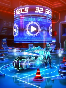 32 secs: Traffic Rider Screenshot