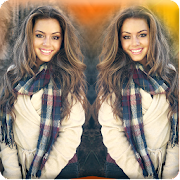 Photo Editor: Free Picture Editor Mirror Effects