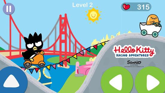 Hello Kitty Racing Adventures 3.0.3 Screenshots 11