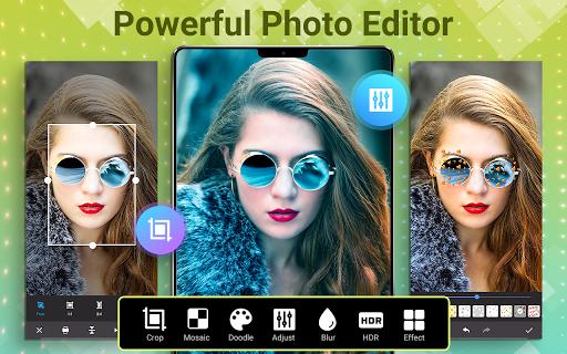 HD Camera Selfie Beauty Camera  Screenshots 14