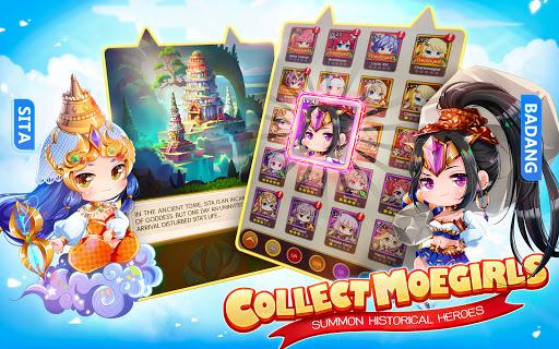 MoeGirl Go! 5.0 Pc-softi 8