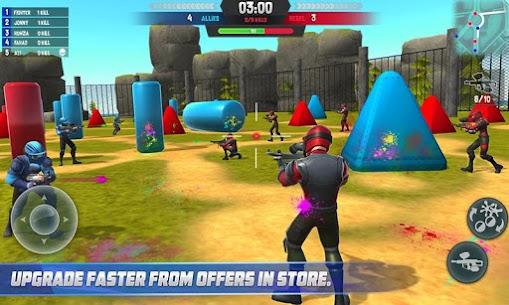 Paintball Legend Hack & Cheats Online 4