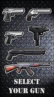 Gun simulator 1.0.32 Screenshots 11