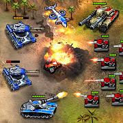Command Generals RTS
