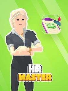 HR Master MOD APK (Unlimited Spin/Money) Download 8