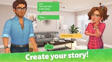 ホームデザインと番号による色:あなたの夢の物語を描くのおすすめ画像3