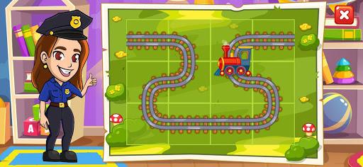 Vlad & Niki Puzzle screenshot 1