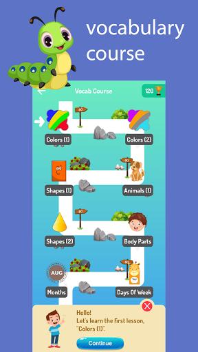 English for kids screenshots 5