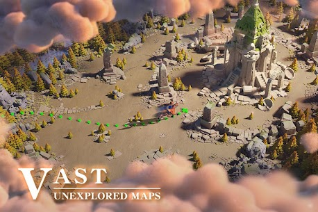 Download Rise of Kingdoms: Lost Crusade MOD Apk [Unlimited Money] 5