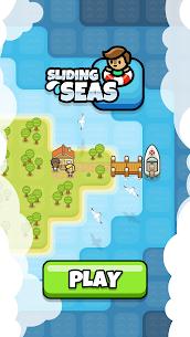 Sliding Seas Mod Apk 1.0.7 (A Lot of Diamonds) 1