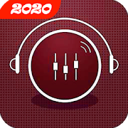 Equalizer - Bass Booster - Volume Booster