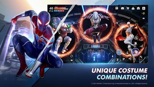 Marvel Future Revolution Apk Download , Marvel Future Revolution Apk Obb , New 2021 2