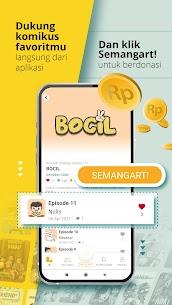 KOOMIK – Portal Berbagi Komik Indonesia 4