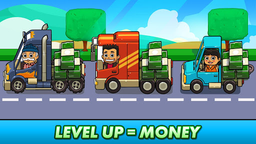 Transport It! - Idle Tycoon 1.40.1 screenshots 18