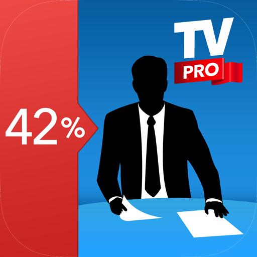 Baixar Live TV mit Daten-Spar-Modus für unterwegs