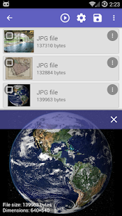 DiskDigger Pro file recovery For Android 4