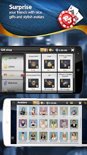 Poker Jet: Texas Holdem and Omaha 31.9 Screenshots 5