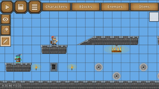Epic Game Maker - Create and Share Your Levels! 1.95 Screenshots 6