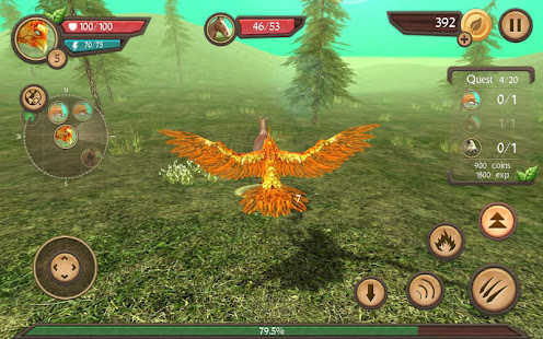 Phoenix Sim 3D 202 Screenshots 21