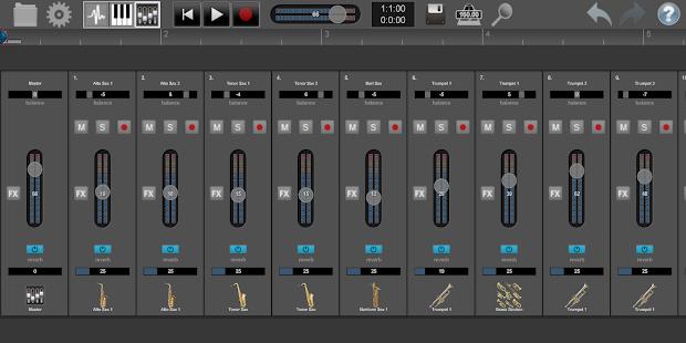 Recording Studio Pro Plus 7.0.2 Screenshots 16