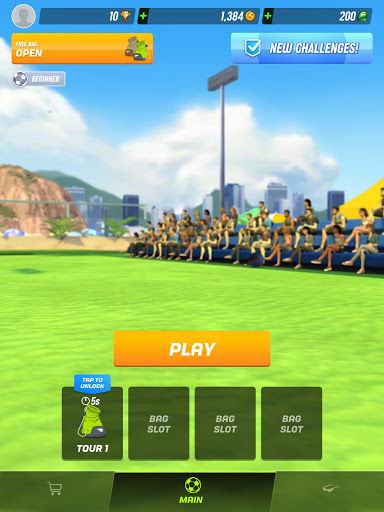 Soccer Clash: Live Football  screenshots 9