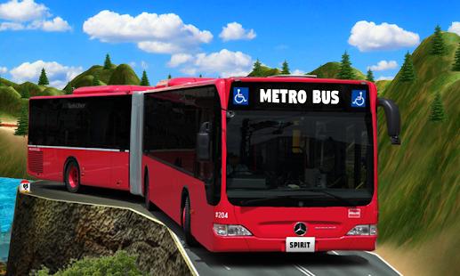 metro bus simulator drive 2021 hack