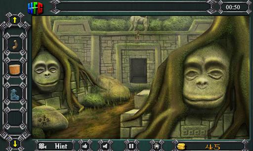 Escape Room - Beyond Life - unlock doors find keys  screenshots 16