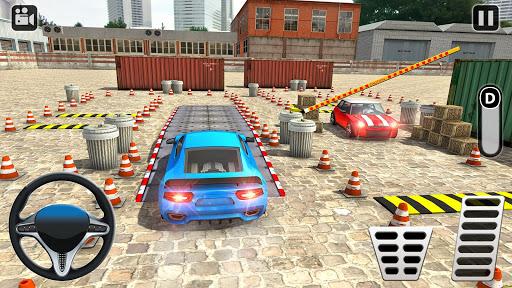 Car Parking Driver Test: Multistory Driving Mania screenshots 18
