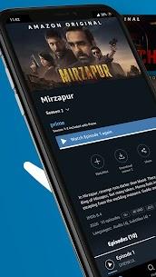 Amazon Prime Video (MOD, Subscription/Premium) 1