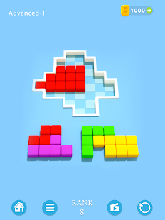 Puzzledom - classic puzzles all in one 8.0.3 Screenshots 9