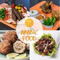 Recetas de Comida Árabe