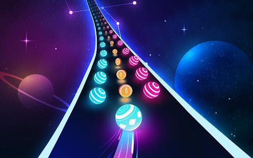 Dancing Road: Color Ball Run! 1.8.7 Screenshots 13