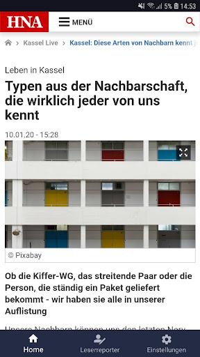Kassel Live 4.2 screenshots 2