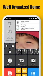 Square Home - Launcher : Windows style 2.2.5