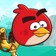 Angry Birds Friends MOD APK 9.7.0 (Inceasing Boosters)