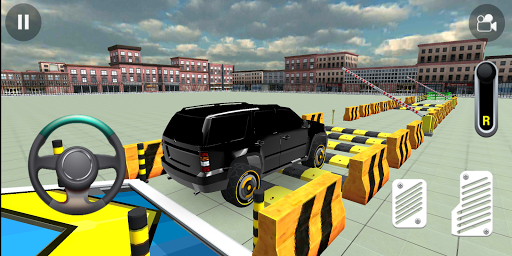 Extreme Car Parking Game  screenshots 5