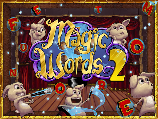 Magic Words 2 For PC Windows (7, 8, 10, 10X) & Mac Computer Image Number- 15