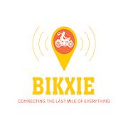 BIKXIE SuperAPP: BikeTaxi,Delivery,Dockless Rental  Icon