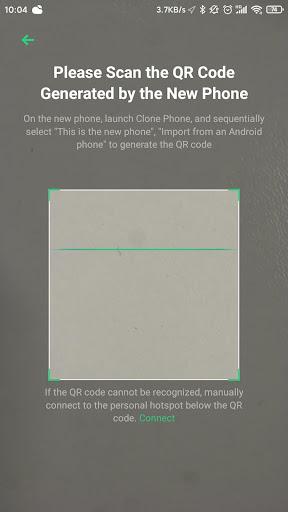 OPPO Clone Phone screenshots 2