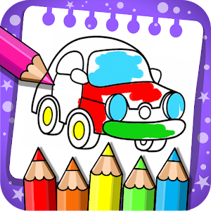 Coloring &amp Learn