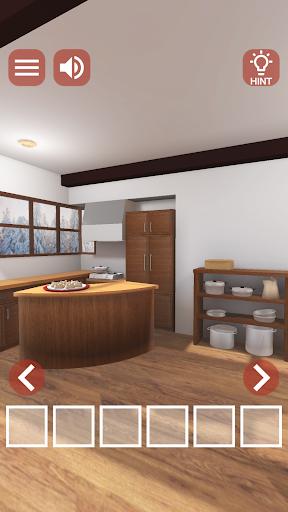 Room Escape Game : Snow globe and Snowscape  screenshots 2