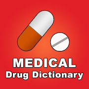 Medical Drugs Guide Dictionary