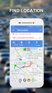 Maps Route Finder 1
