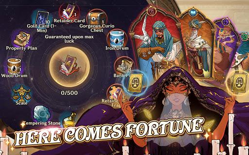 Golden Bazaar: Game of Tycoon  screenshots 5
