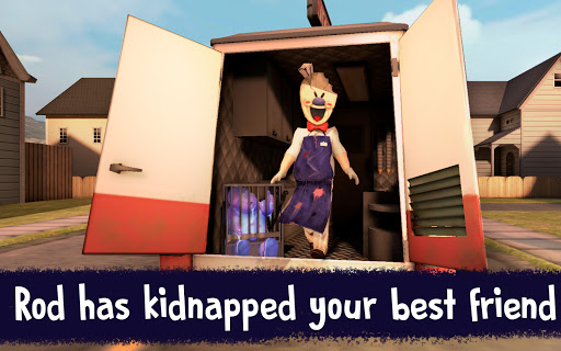 Ice Scream 1: Horror Neighborhood 1.1.6 Screenshots 12
