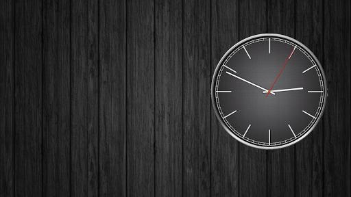 Battery Saving Analog Clocks Live Wallpaper 6.5.1 Screenshots 17